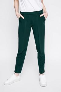 Zielone spodnie Answear