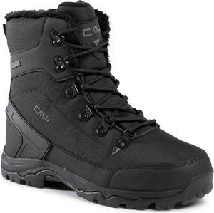 Buty zimowe CMP sznurowane