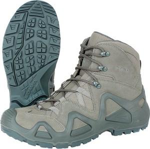 Buty trekkingowe Lowa