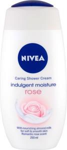 Nivea Care & Roses Krem Pod Prysznic 250Ml
