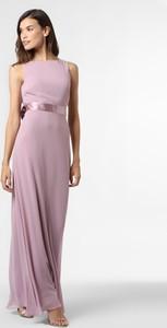 Różowa sukienka Marie Lund
