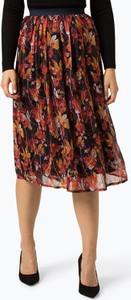 Czerwona spódnica Y.A.S