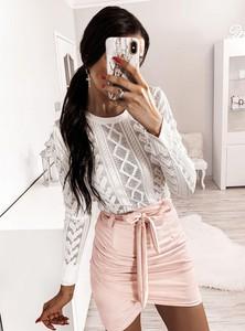 Spódnica Pakuten mini w młodzieżowym stylu