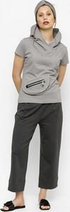 Spodnie Freeshion w sportowym stylu z bawełny