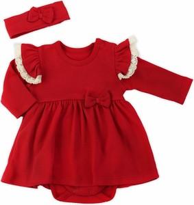 Odzież niemowlęca Nicol dla dziewczynek