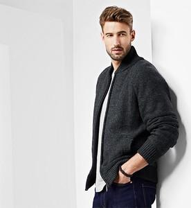 Sweter Tchibo w stylu casual