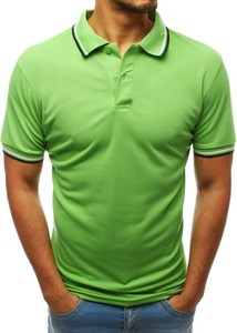 Koszulka polo Dstreet w stylu casual z bawełny