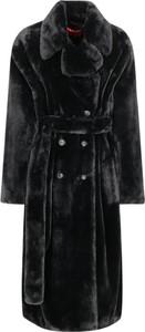 Płaszcz Hugo Boss w stylu casual