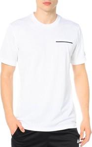 T-shirt Adidas Performance z tkaniny