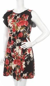 Sukienka Rinascente rozkloszowana mini bez rękawów