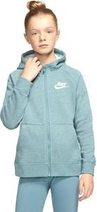 Bluza dziecięca Nike z bawełny