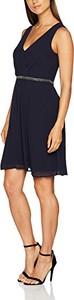 Granatowa sukienka s.oliver black label