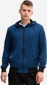 Granatowa bluza Urban Classics