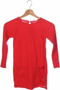 Czerwona sukienka dziewczęca Königsmühle