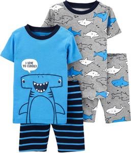 Piżama Carter's dla chłopców
