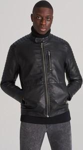 Czarna kurtka Reserved