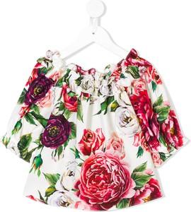 Bluzka dziecięca Dolce & Gabbana Kids