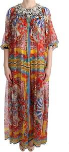 Sukienka Dolce & Gabbana