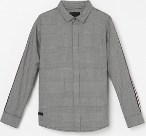Koszula dziecięca Reserved z bawełny w krateczkę