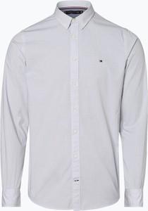 54271348ff5e7 Koszule męskie Tommy Hilfiger, kolekcja wiosna 2019
