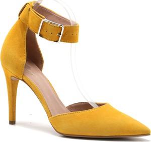 fa9b577d buty ryłko szpilki - stylowo i modnie z Allani