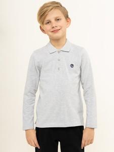 Koszulka dziecięca Timberland z długim rękawem