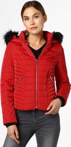 Czerwona kurtka Vg w stylu casual