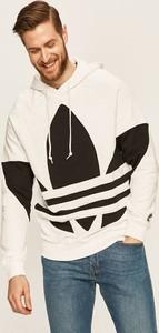 Bluza Adidas Originals z nadrukiem