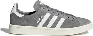 Buty Campus Adidas Originals (grey three/cloud white/chalk white)