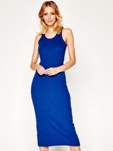 Sukienka Lacoste bez rękawów