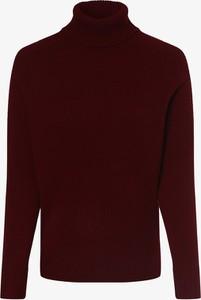 Sweter Franco Callegari z wełny