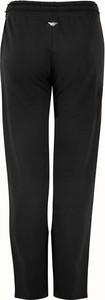 Czarne jeansy By Insomnia