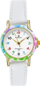 Zegarek na komunię damski PERFECT - MORINA LP284 -3A