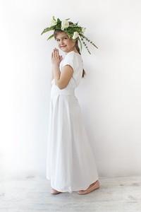 3b73d2e599 suknie komunijne koszalin - stylowo i modnie z Allani
