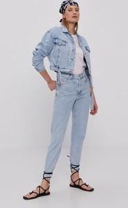 Kurtka Tally Weijl z jeansu