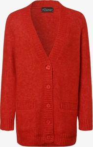 Czerwony sweter Princess goes Hollywood w stylu casual