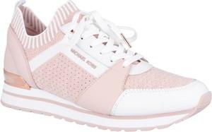 9a950c7e5b8d5 Sneakersy Michael Kors sznurowane w młodzieżowym stylu