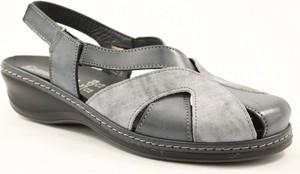 Sandały Comfortabel w stylu casual