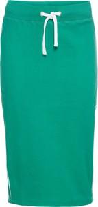 Spódnica bonprix RAINBOW w stylu casual z dresówki