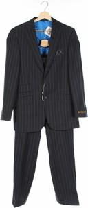 Czarny garnitur Henry Jermyn