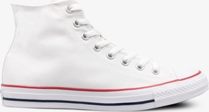 51b5ec30e7f4c białe trampki converse tanio - stylowo i modnie z Allani