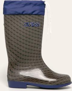 Kalosze  Guess Jeans