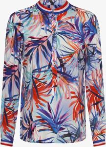 Bluzka Emily van den Bergh w stylu casual