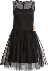 Sukienka bonprix BODYFLIRT boutique bez rękawów