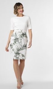 Sukienka Ted Baker z krótkim rękawem w stylu casual prosta