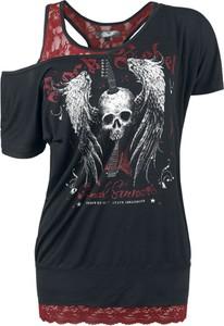 T-shirt Rock Rebel by EMP