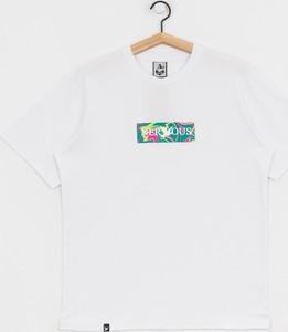 T-shirt Nervous