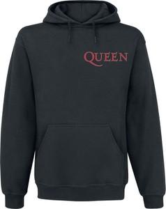 Bluza Queen w młodzieżowym stylu