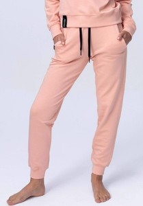 Spodnie sportowe Reezy z bawełny