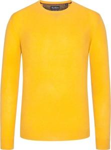 Sweter Tom Rusborg z kaszmiru
